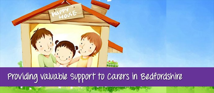 Bedfordshire Foster Care Association
